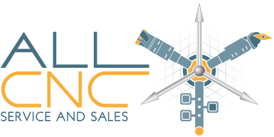 ALL CNC Service & Sales